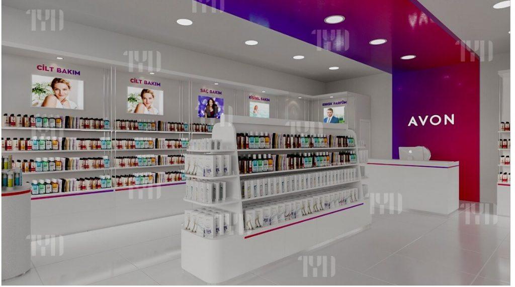 avon-mağaza